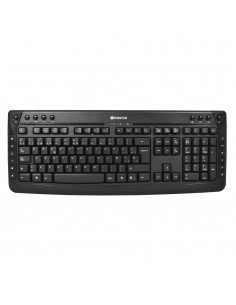 Woxter Keyboard K 300 Black USB
