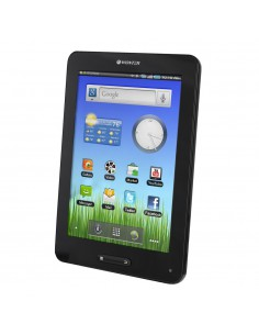 "Woxter Tablet 80 Black (8"")"