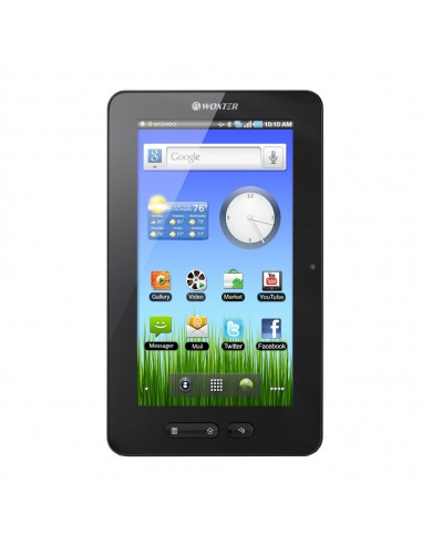 "Woxter Tablet 65 CXi (7"")"