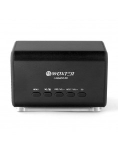 Woxter i-Sound 50 Black