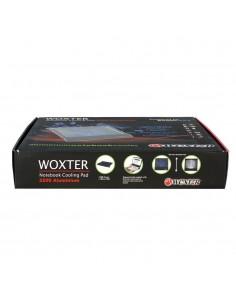 Woxter Notebook Cooling Pad 2200 Aluminium